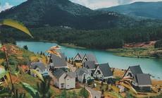 Đà Lạt vừa có ngôi làng thu nhỏ châu Âu