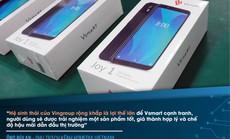 Chuyên gia công nghệ ấn tượng về điện thoại Vsmart