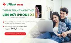 VPBank tung ưu đãi lớn cho khách hàng dùng VPBank Online