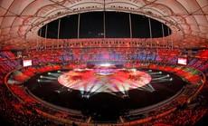 Vẻ đẹp sân vận động Bukit Jalil - nơi diễn ra trận chung kết AFF Cup
