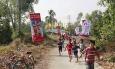Tân Hiệp Phát khánh thành cầu, đem Tết về U Minh Thượng và Đất mũi Cà Mau