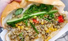 Những quán bánh mì ngon độc lạ chỉ có ở Sài Gòn, dân 'sành ăn' nhất định đừng bỏ lỡ!