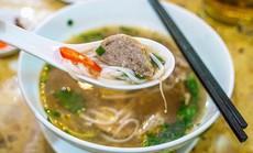3 quán phở mở xuyên Tết tại Sài Gòn