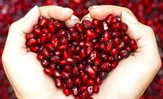 Thực phẩm giúp làm sạch động mạch để bảo vệ tim