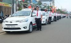 Khai trương chi nhánh Taxi Vinasun tại Đắk Lắk