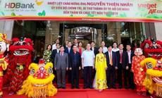 """""""Hãy làm doanh nhân với trái tim Việt Nam và trí tuệ quốc tế"""""""