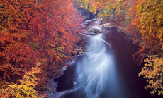 Khám phá Scotland qua những bức ảnh tuyệt đẹp