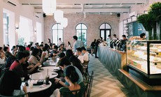 Ba quán cà phê phong cách mới ở trung tâm Sài Gòn