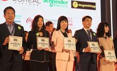 MB vào Top 3 nơi làm việc tốt nhất Việt Nam ngành ngân hàng 2017