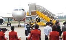 Sớm nâng cấp, mở rộng sân bay Phú Bài