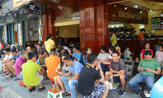 5 địa chỉ cho người thích uống cà phê vào sáng sớm ở Sài Gòn