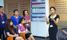 Đào tạo, phát triển nhân lực theo chuẩn quốc tế để vươn tầm châu Á