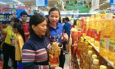 Cuối tuần này, đi siêu thị Co.opmart mua hàng giảm giá khủng
