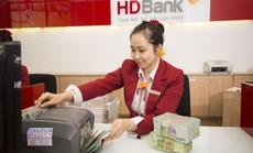 Lợi nhuận HDBank đạt 1.045 tỉ đồng trong quý I-2018