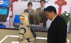 Ngân hàng không có nhân viên đầu tiên tại Trung Quốc