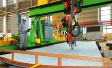 Robot bắt đầu cướp đi việc làm của lao động ngành đóng tàu