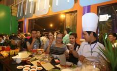 Đà Nẵng khai trương không gian ẩm thực sức chứa 5.000 du khách
