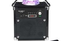 SoundMax D-1000 sống động, chân thật