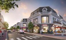 Vincom Shop - Villa Cà Mau: Tích hợp chức năng sinh hoạt và kinh doanh