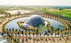 Độc đáo mô hình du lịch - nông nghiệp 5 sao đầu tiên của Việt Nam