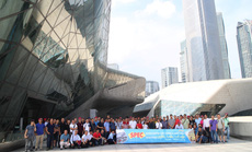 BenThanh Tourist kết nối tài hoa kiến trúc Việt