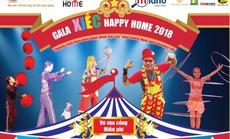 MLAND Vietnam tổ chức Gala Xiếc Happy Home 2018 dành cho thiếu nhi Đồng Nai