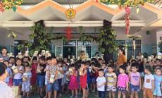 Hành trình vì cộng đồng của Lam Soon Việt Nam