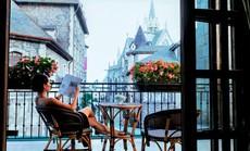 """Cách dễ ợt để có một kỳ nghỉ ở """"châu Âu thu nhỏ"""" cho hai người"""