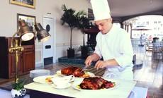 The Rex's Carving Station - Chương trình ẩm thực mới tại khách sạn Rex