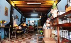 Uống cà phê vợt, khám phá hầm bí mật của Biệt động Sài Gòn