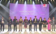 Vinamilk được bình chọn xuất sắc trong lĩnh vực kinh doanh