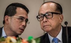 Vừa kế nghiệp, con trai tỉ phú Hồng Kông sắp có thương vụ gần 10 tỉ USD