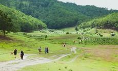Cấm phượt đường Tà Năng – Phan Dũng hay phải quản lý?