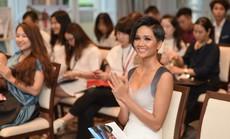 Hoa hậu H'Hen Niê đồng hành cùng Air New Zealand