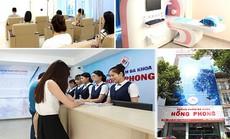 Phòng khám đa khoa Hồng Phong khám gan có tốt không?