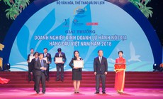 BenThanh Tourist 19 năm liên tiếp đạt Top 10 doanh nghiệp lữ hành hàng đầu Việt Nam