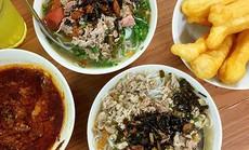 5 hàng bún ốc lâu năm ở Hà Nội
