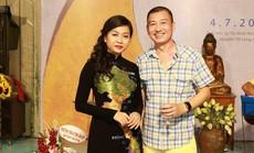 Họa sĩ Lê Thiết Cương: Khâm phục chuyện nhà Dr.Thanh