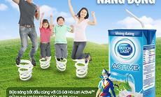 Cách phát huy lợi ích sữa tươi