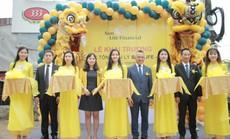 Sun Life Việt Nam giới thiệu mô hình Văn phòng Tổng đại lý đầu tiên tại Cà Mau