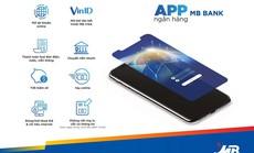 MB ra mắt nhiều ứng dụng ngân hàng số tiện ích