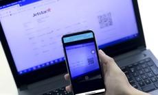 Công nghệ mới mua vé máy bay nhanh và tiện hơn