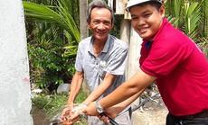 """""""Kỳ nghỉ hồng"""" 2018: Phát triển mạng lưới cấp nước tại Cần Giờ"""