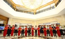 Sacombank ra mắt thương hiệu quà tặng kim hoàn