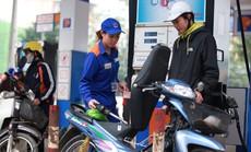"""Giá xăng """"dậm chân tại chỗ"""", giá dầu giảm từ 15 giờ hôm nay"""