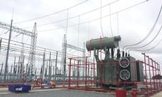 Đóng điện thành công trạm 220kV Sa Đéc - Đồng Tháp