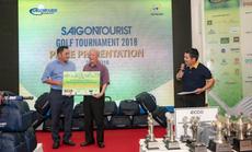 Trao 500 suất học bổng Saigontourist cho học sinh hiếu học