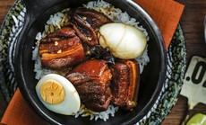 Những món ăn nhất định phải thử khi đến Đài Nam