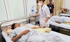 Đề xuất bảo hiểm gỡ khó cho bệnh nhân viêm gan C