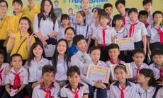 """Nam A Bank """"Nâng bước đến trường - Thắp sáng tương lai"""" cho HS-SV dân tộc thiểu số tại Đồng Nai"""